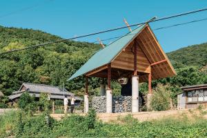 美井戸神社 2014